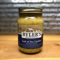 Byler's Last of the Garden Relish