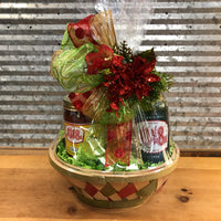 Ale-8 basket - small