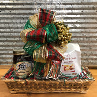 Christmas Morning Basket