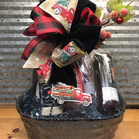 Meat & BBQ Gift Basket