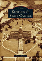 Kentucky's State Capitol by David L Buchta