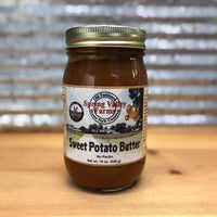 Spring Valley Farms Sweet Potato Butter