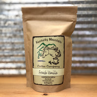 Kentucky Mountain French Vanilla Ground Coffee