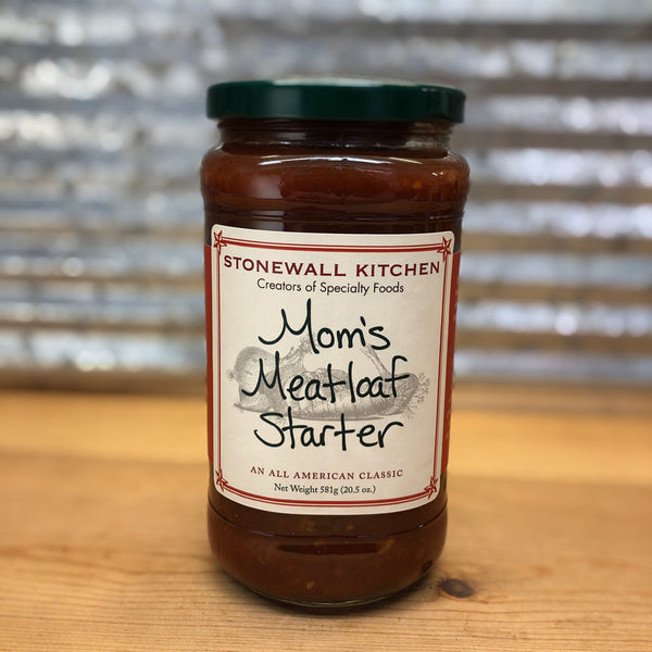 Stonewall Kitchen Mom's Meatloaf Starter Sauce