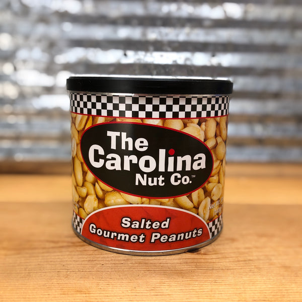 Carolina Nut Co Salted Gourmet Peanuts