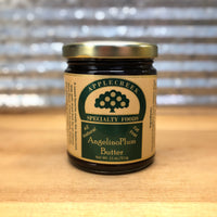 Applecreek Angelino Plum Butter