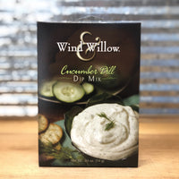 Wind & Willow Cucumber Dill Dip Mix