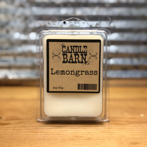 Candle Barn Lemongrass Wax Melt