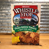 Whistle Stop Fried Green Tomato Batter Mix