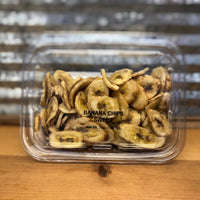 Banana Chips 7oz
