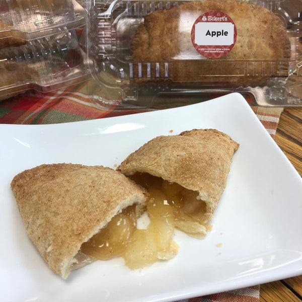 Eckert's Apple Hand Pie