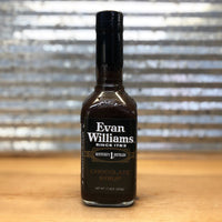 Evan Williams Bourbon Chocolate Syrup
