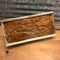 Mrs. Brown's Tastee Homemade Banana Bread