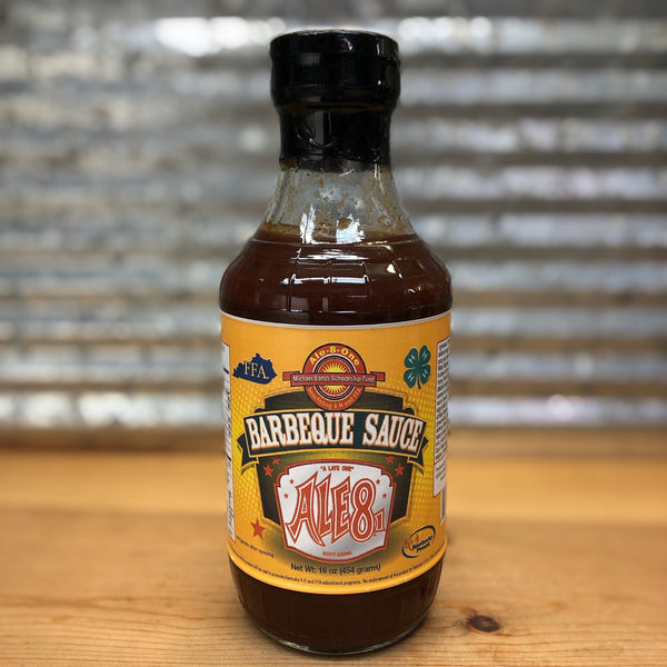 Ale8 Barbeque Sauce