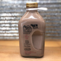 JD Country Chocolate Milk Half Gallon