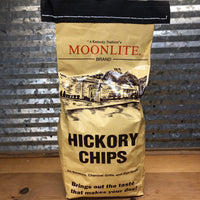 Moonlite Hickory Chips