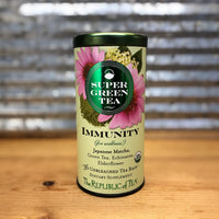 The Republic of Tea Immunity - Green