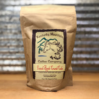 Kentucky Mountain French Apple Crumb Cake Ground Coffee