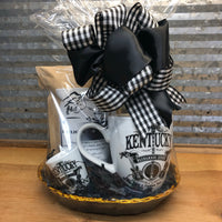 Bluegrass State Coffee Gift Basket