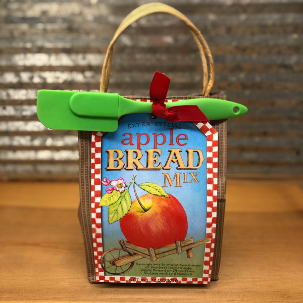 Pelican Bay Apple Bread Mix