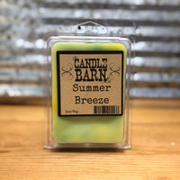 Candle Barn Summer Breeze Wax Melt