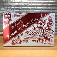 Old Kentucky Chocolates Bourbon Cherries 15 Pieces