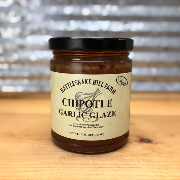 Rattlesnake Hill Farm Chipotle Garlic Glaze