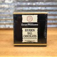 Evan Williams Kentucky Bourbon Balls 2oz