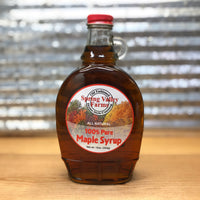 Spring Valley Farms 100% Pure Maple Syrup