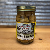 Spring Valley Farms Pickled Baby Corn