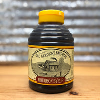 Old Kentucky Favorite Bourbon Syrup