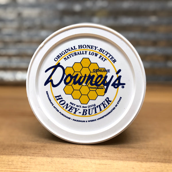 Downey's Original Honey Butter