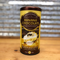 The Republic of Tea Banana Chocolate - Herbal Caffeine Free