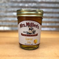 Mrs Miller's Homemade Quince Jelly