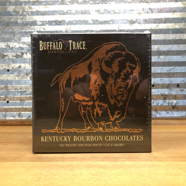 Buffalo Trace Kentucky Bourbon Balls 8oz