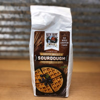 New Hope Mills Rustic Wheat Sourdough Pancake Waffle Mix
