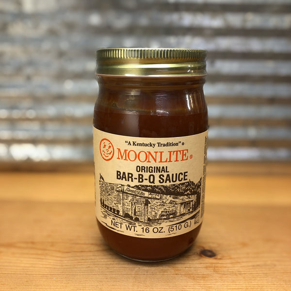Moonlite Original Barbeque Sauce