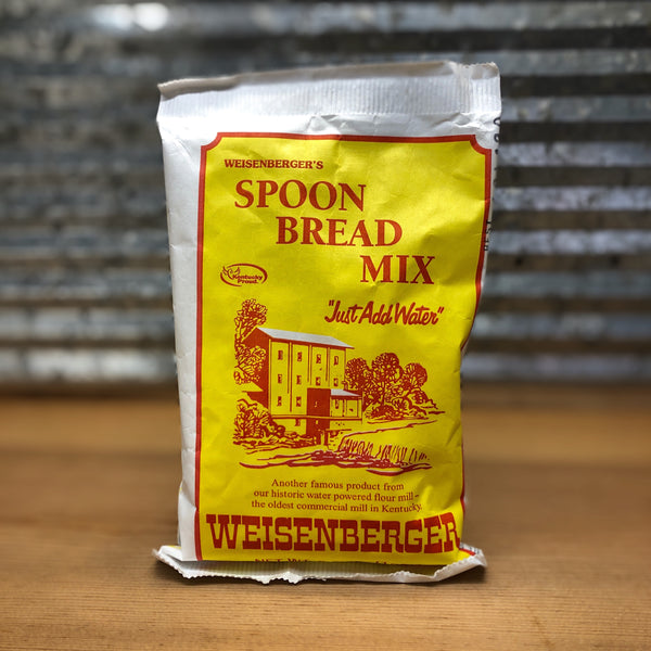 Weisenberger Mills Spoon Bread Mix
