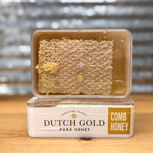 Dutch Gold Honeycomb