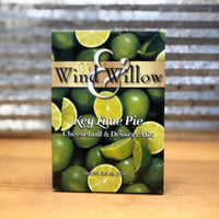Wind & Willow Key Lime Pie Dessert Mix