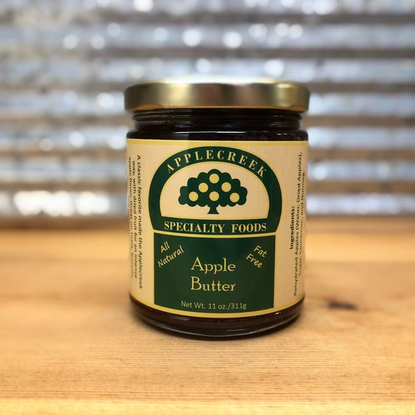 Applecreek Apple Butter