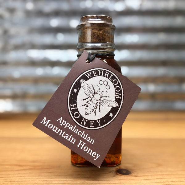 Wehrloom Appalachian Mountain Honey