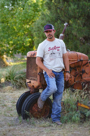 """Ranch Hand"" T-shirt"