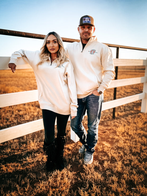 The Stockyard Pullover
