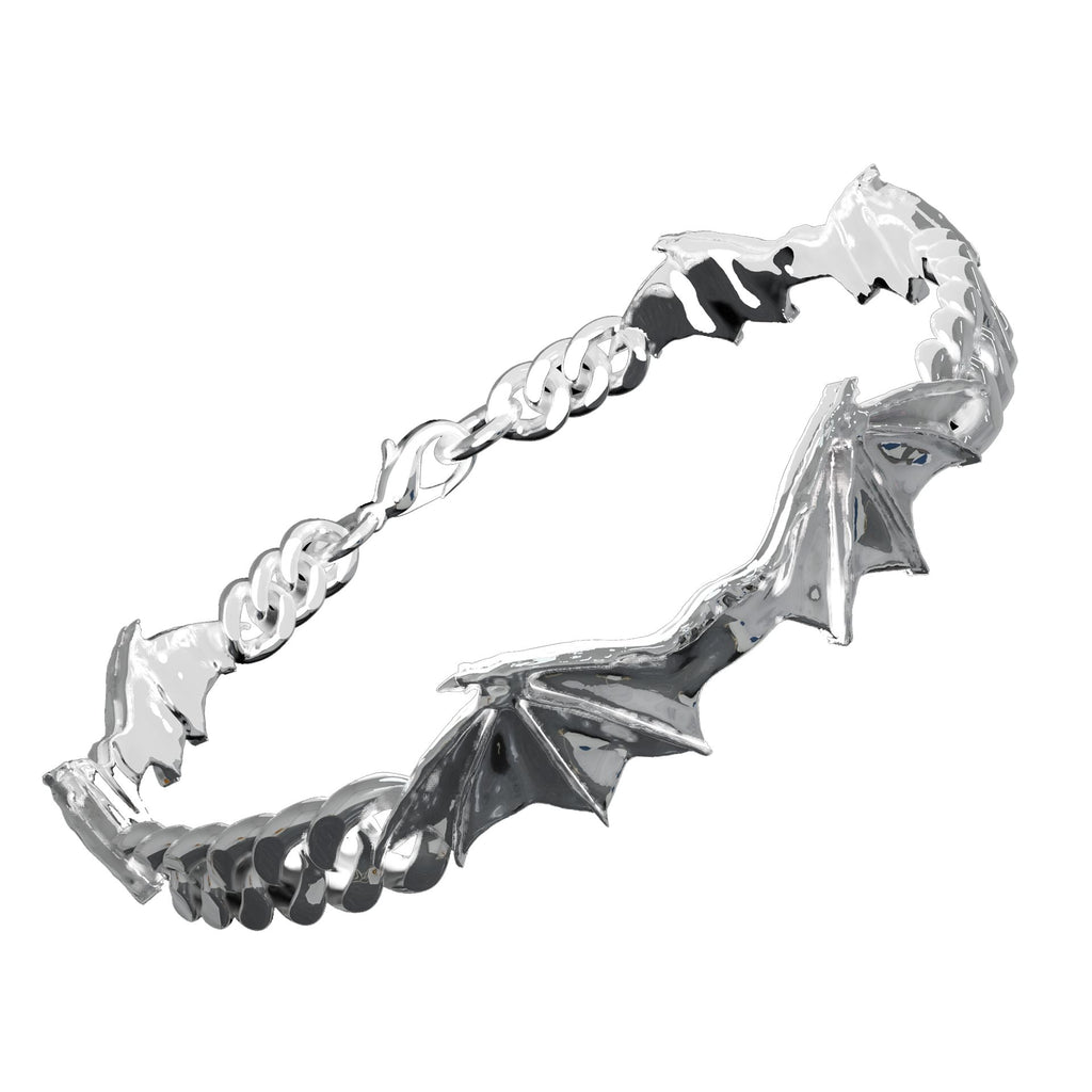 Night Wing Bracelet Saint Terror