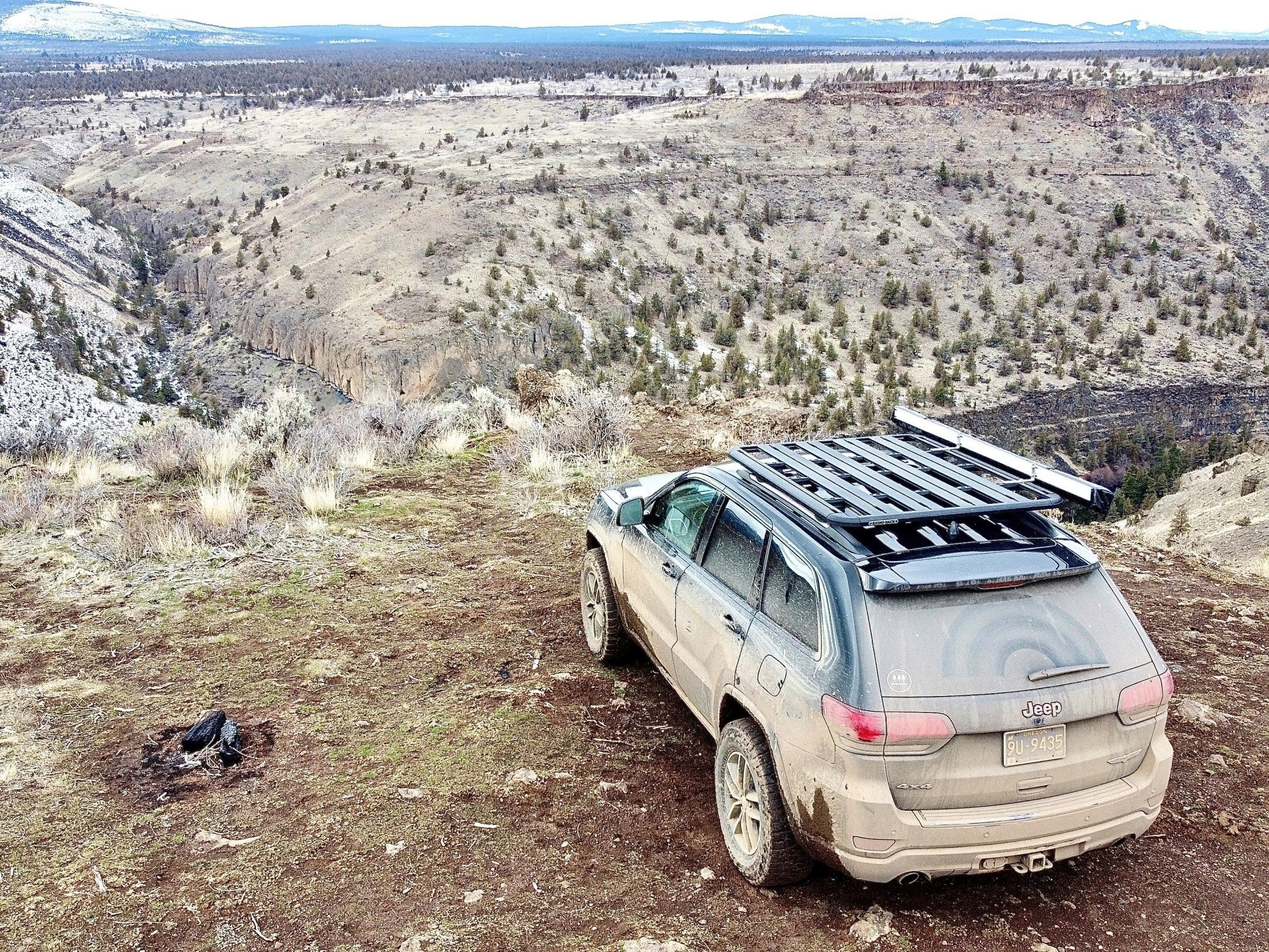 Best Roof Racks for Off-Road