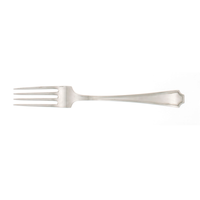 Fairfax Sterling Silver Dinner Size Fork