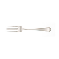 Fairfax Sterling Silver Place Size Fork