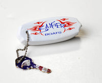 Sanger Wakeboard Floater Key Chain
