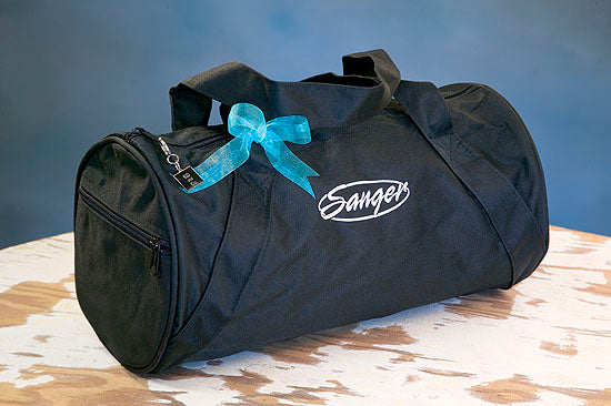 Sanger Small Barrel Tote